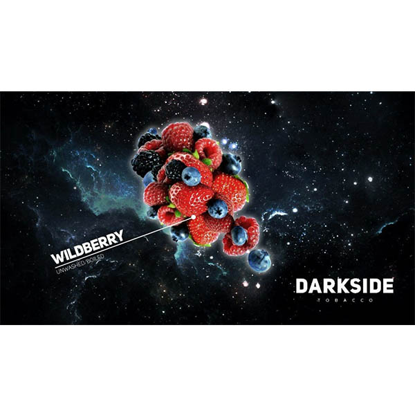 Dark Side Wildberry