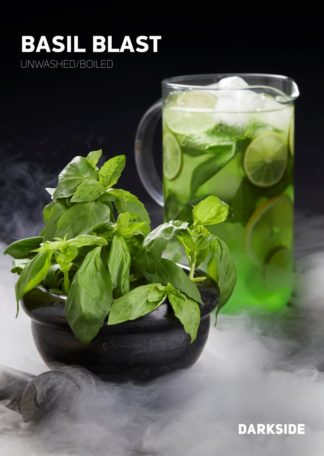 Dark Side Basil Blast