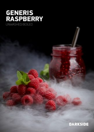 Dark Side Generis Raspberry