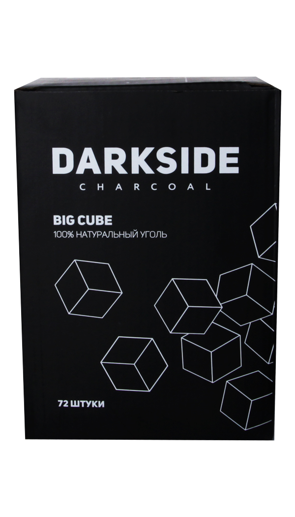 Dark Side Big Cube