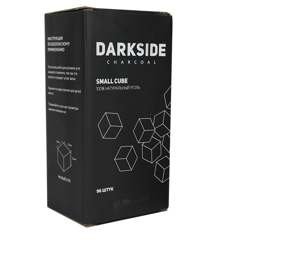 Dark Side Small Cube