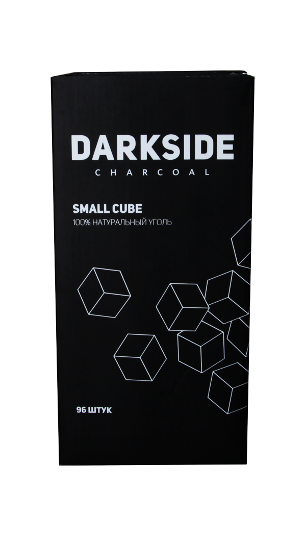 DarkSide Small Cube